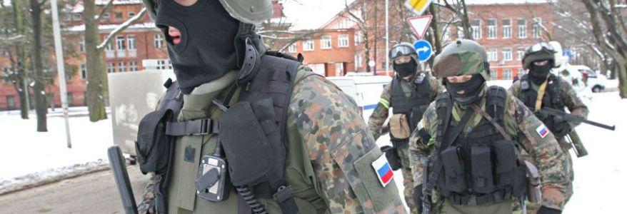 Russia alarmed over repatriation of Islamic State terrorists from Iraq