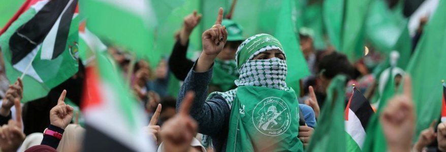 Hamas claims they won't stop individuals from attacking Israel