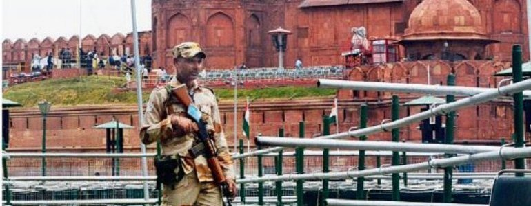 ISIS attacks in Delhi two other cities foiled