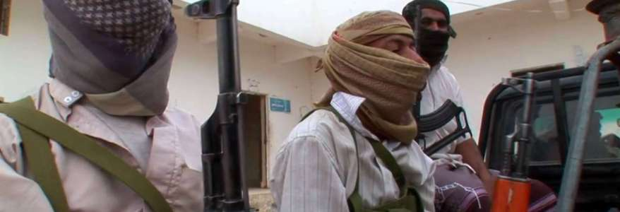 Al Qaeda terrorist attack killed at least 19 soldiers in Yemen