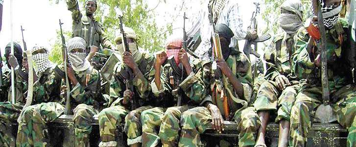 At least 12 people are dead in Boko Haram attack on Niger village