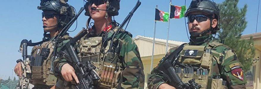 At least 15 Taliban and ISIS terrorists killed and detained in Afghan Special Forces operations