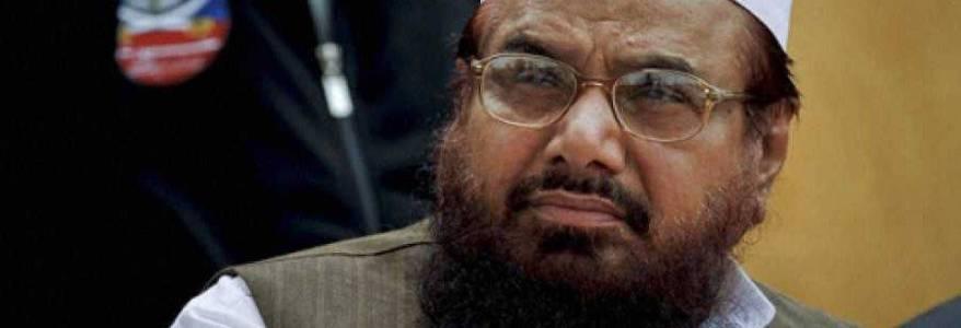 Counter-terrorism department of Pakistan declares Hafiz Saeed guilty of terror financing