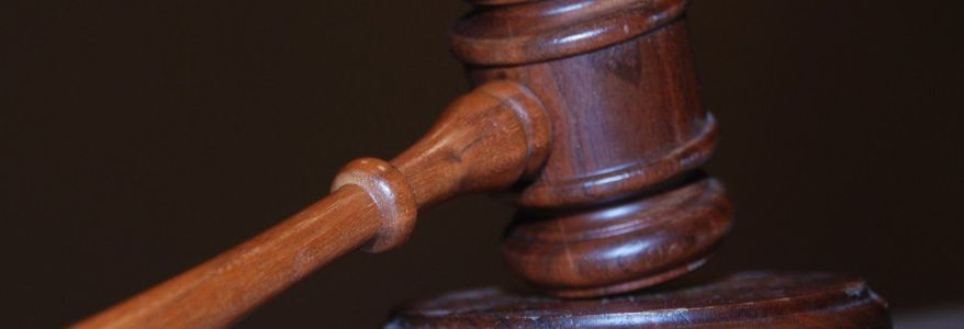 Egyptian court sentenced six defendants to death over terrorism charges