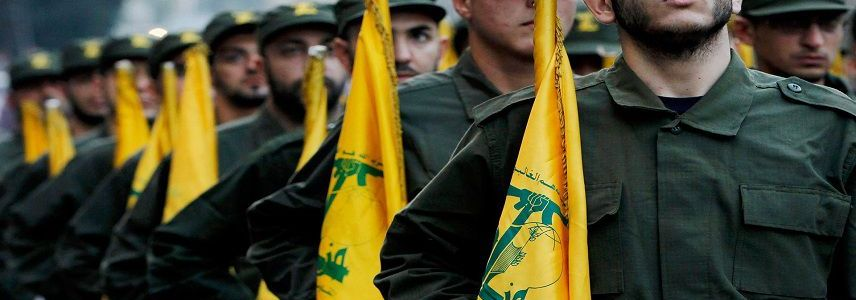 Hezbollah terrorist group is the real Government in Lebanon