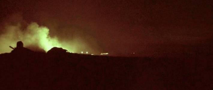 Islamic State terrorists attack Iraqi Army Unit and kill one soldier
