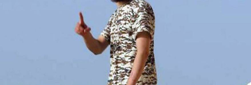 Jihadi Jack wants to be released so he can 'fight Islamic radicalisation'