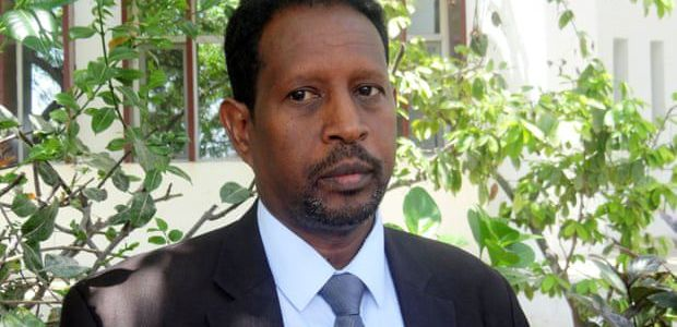 Mayor of Mogadishu dies as result of al-Shabaab terrorist attack