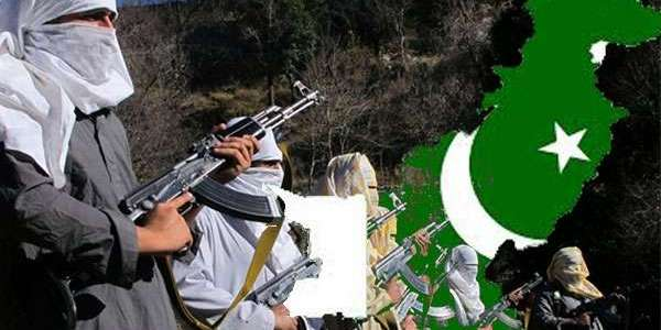 Pakistan sends 200 locals to terrorist camps for training and infiltration into India