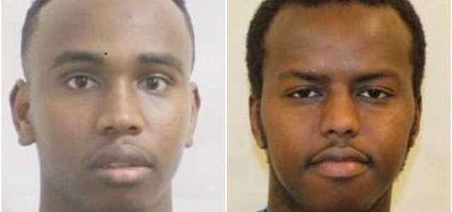 Somali refugees accused of plotting Islamic State attack sought U.S. citizenship