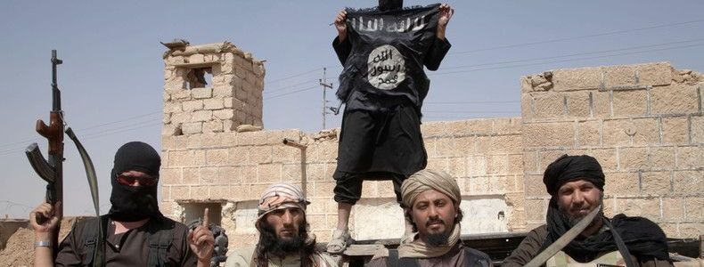 The Islamic State is reconstituting in Iraq and Syria