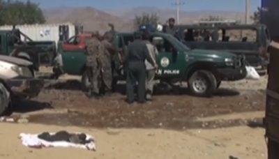 48 perish in Sunni Islamist terrorist attacks in Afghanistan