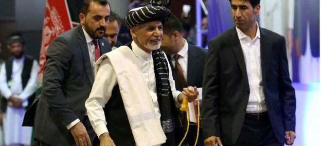 Deadly bomb attack hits election rally in Afghanistan