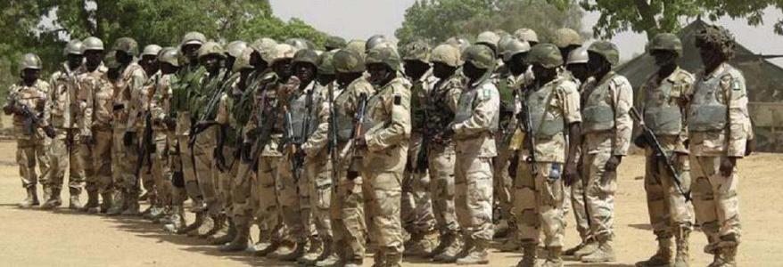 Nigeria bans NGO for aiding Boko Haram and Islamic State