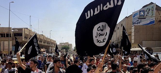 Teen suspect arrested for plotting terrorist attack for ISIS in NYC