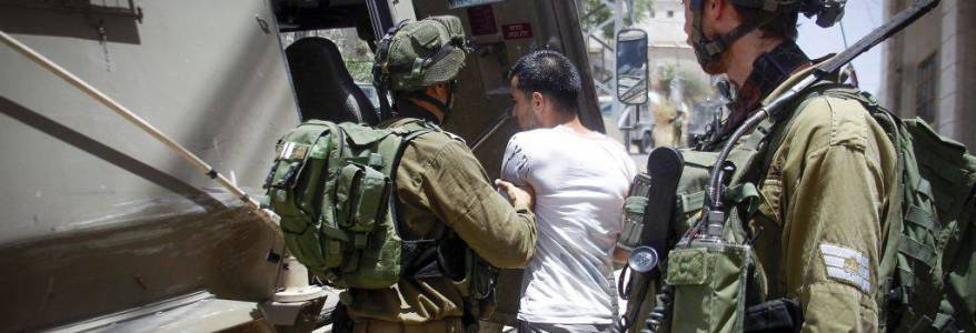 At least eleven people arrested in suspicion of terrorist activity