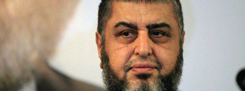 Egyptian authorities sentenced eleven Muslim Brotherhood leaders to life for spying for Hamas