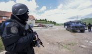 Four people in Kosovo are convicted for planning terrorist attacks