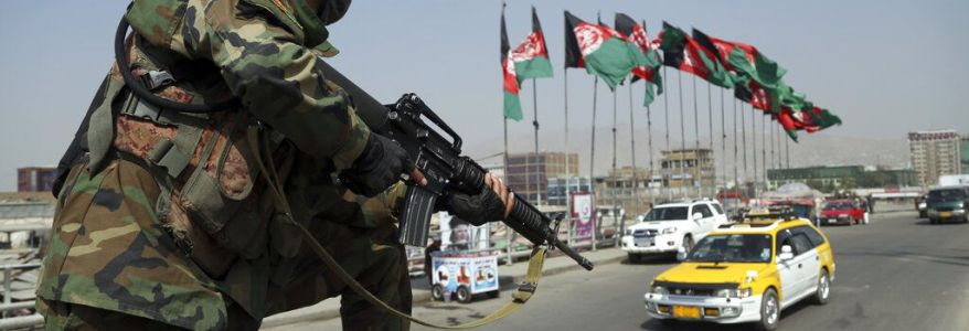 International cooperation needed to crack down on the Islamic State terrorists in Afghanistan