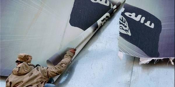Islamic State notorious terrorist commander killed in Syrian town Hasaka