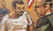 Man from Brooklyn who became Islamic State sniper refuses to acknowledge the U.S legal system