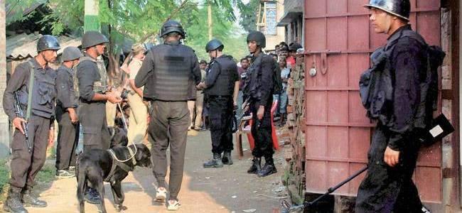 Suspected Jamat-ul-Mujahideen terrorist arrested in Kolkata