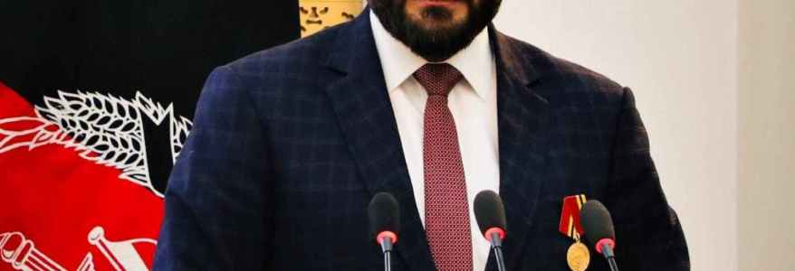 Afghanistan security adviser: Taliban members are defecting to ISIS and merging with Al Qaeda