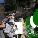 Al Qaeda terrorists fight along with pro-Pakistan groups in Kashmir