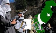 Al Qaeda terrorists fight along with pro-Pakistan groups in Kashmir
