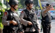 At least 36 terror suspects arrested within a week in Indonesia following attack on minister