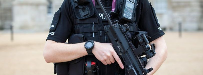 British police foiled 24 terrorist plots in Britain in two-and-a-half years
