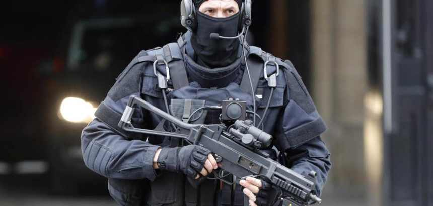 French authorities and intelligence services foiled 9/11 inspired terrorist attack
