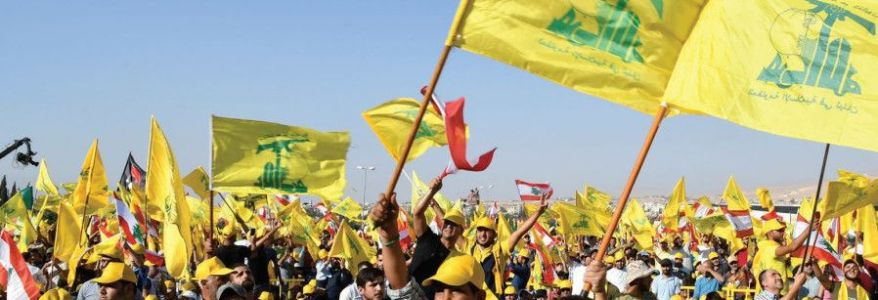 Hezbollah terrorist group threatens Europe with Syrian refugees