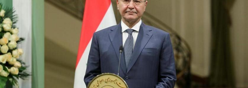Iraqi authorities urge Europe to support Iraq in confronting terrorism