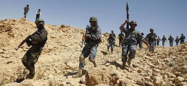 Islamic State attack killed six people in Salahuddin