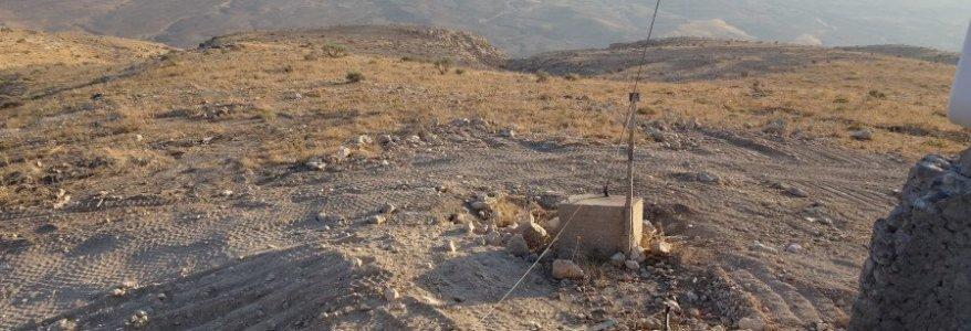Jordanian authorities nabbed Islamic State cell plotting terror attacks