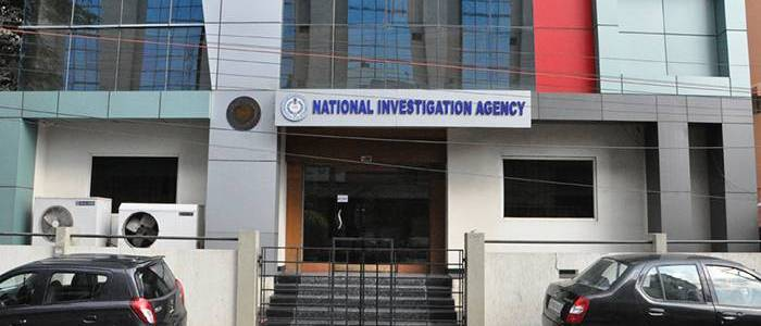 National Investigation Agency charges seven Kerala Muslims in Islamic State Wandoor case
