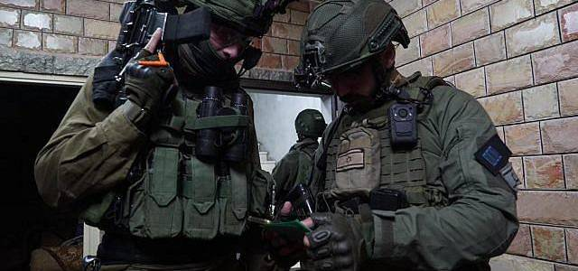 Senior member of terror group allegedly behind deadly Dolev bombing arrested