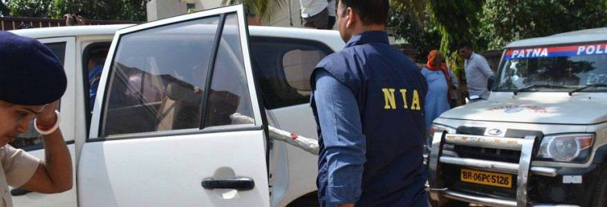 Terror threat over south India as the National Investigation Agency continues searches in ISIS recruitment