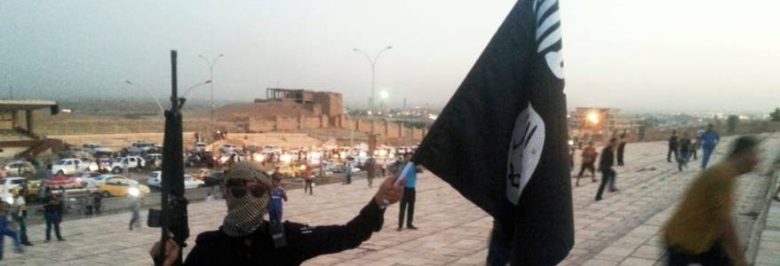 The Islamic State is staging attacks in symbolically important places to send a message