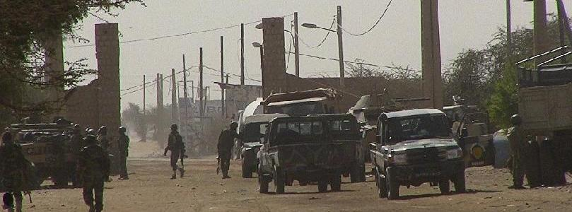 Daesh claims responsibility for recent attack in Mali