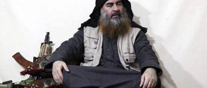 Afghan President: Defeating al-Baghdadi is a greater accomplishment than Bin Laden's death