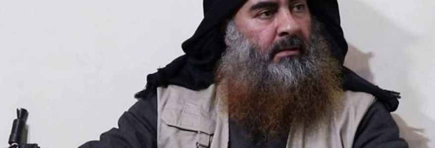 Al-Baghdadi's hideout was equipped with frequently used internet connection