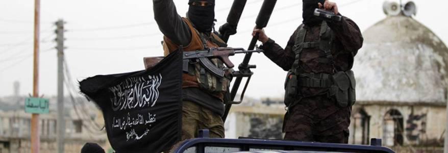 Jabhat al Nusra terrorists carry out 30 attacks on Syria's Idlib de-escalation zone
