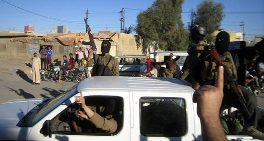 Al-Qaeda is gaining strength as world's focus remains on the Islamic State