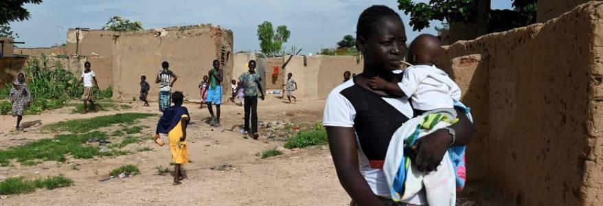 How a Islamic preacher sent gunmen into Burkina Faso's schools?