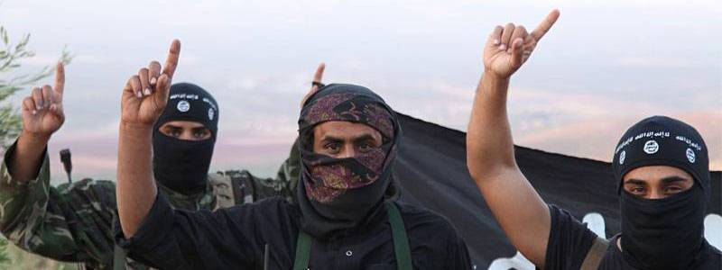 """Islamic State is """"knocked out"""" but is still showing signs of life in Syria"""