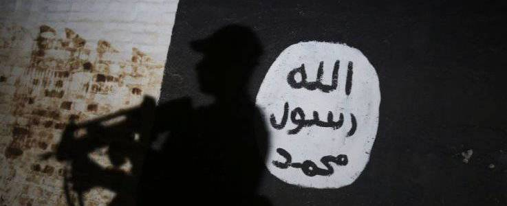 Islamic State terrorist group is planning mass prison breaks in Syria and Iraq