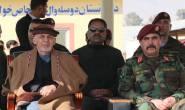 Islamic State's backbone is broken in Afghanistan as hundreds terrorists surrender