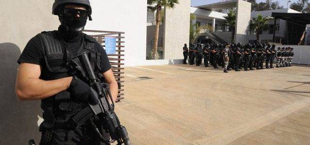 Moroccan authorities arrested Islamic State supporter near Rabat